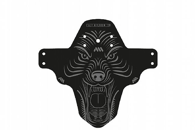 All Mountain Style Mud Guard Wolf