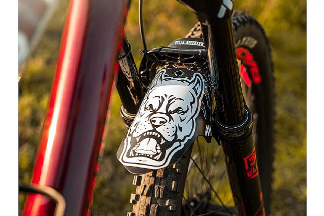 All Mountain Style Mud Guard All Mountain Style Mud Guard