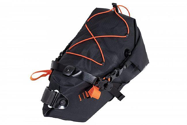 Ortlieb Seat Pack Matte Black - 11L