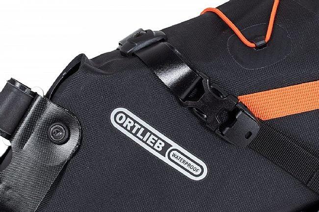 Ortlieb Seat Pack Matte Black - 16.5L