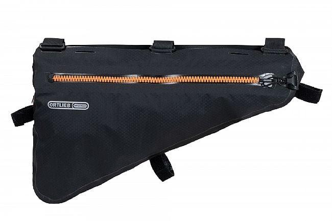 Ortlieb Frame-Pack Matte Black - 6L