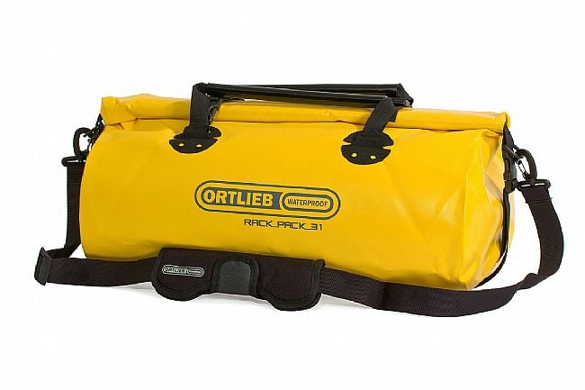 Ortlieb Rack Pack Sun Yellow