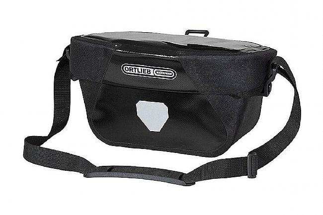 Ortlieb Ultimate Six Classic Handlebar Bag Black 5L