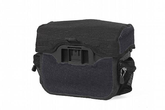 Ortlieb Ultimate Six High Visibility Handlebar Bag Ortlieb Ultimate 6 High Visibility Handlebar Bag