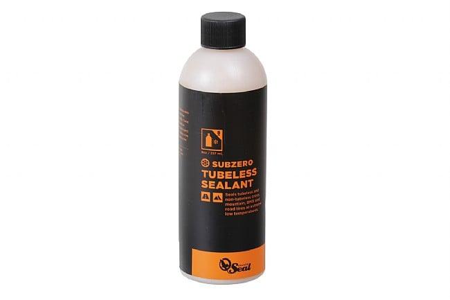 Orange Seal Cycling Sub Zero 8oz Sealant Orange Seal Cycling Sub Zero 8oz Sealant