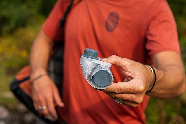 Platypus QuickDraw Microfilter System