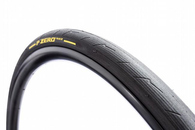 Pirelli PZero Race Road Tire Yellow