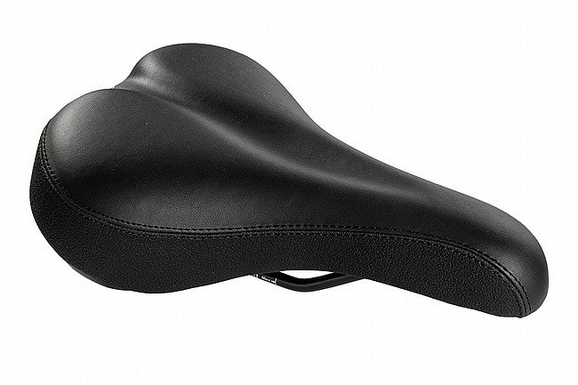 Planet Bike Womens Comfort Classic Saddle