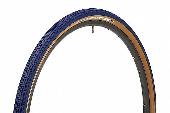 Panaracer GravelKing SK 700c Tire Pansy Blue