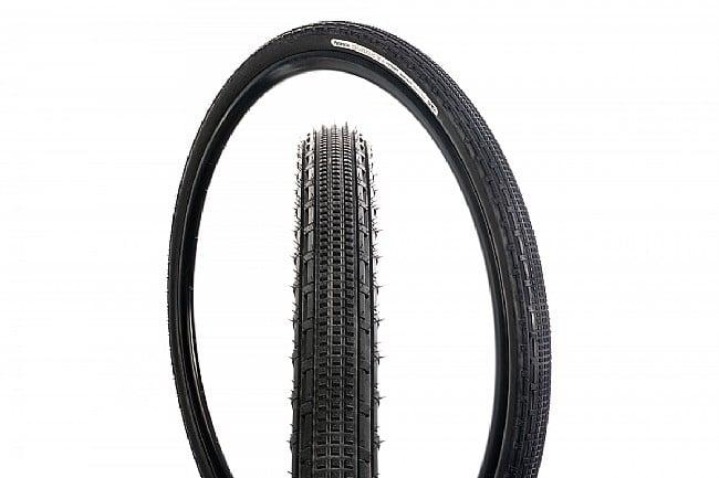 Panaracer GravelKing SK 700c Tire Black