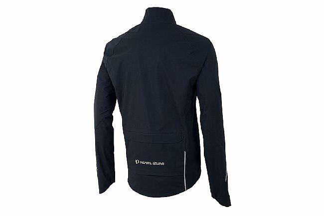 Pearl Izumi Mens Select Barrier WxB Jacket ( Discontinued ) Black