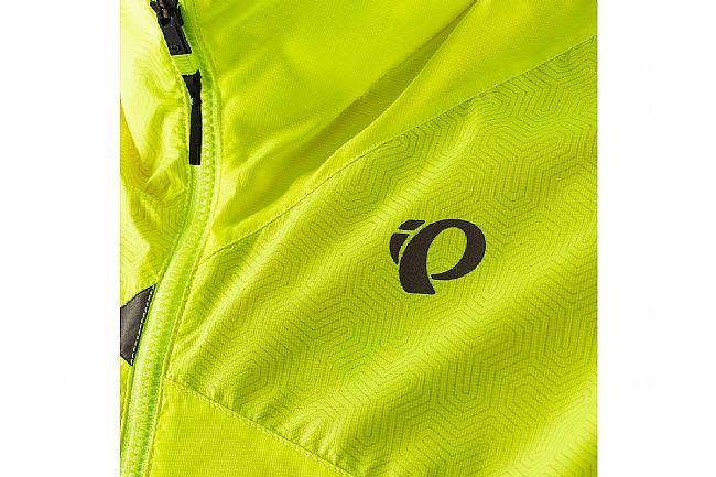 Pearl Izumi Mens BioViz Barrier Jacket Pearl Izumi Mens BioViz Barrier Jacket