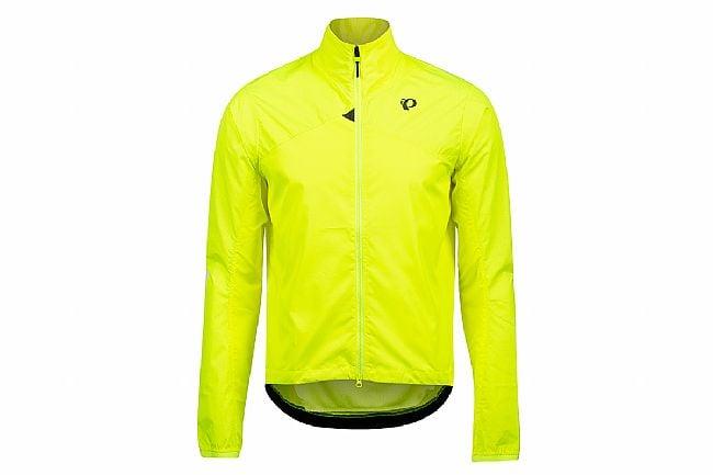 Pearl Izumi Mens BioViz Barrier Jacket Screaming Yellow/Reflective Triad