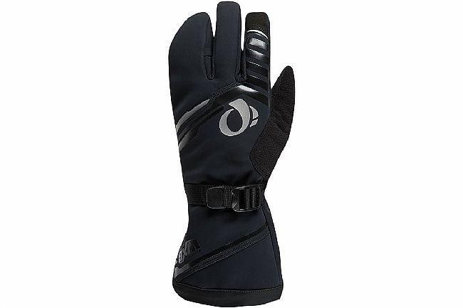Pearl Izumi P.R.O. AmFib Super Glove Black