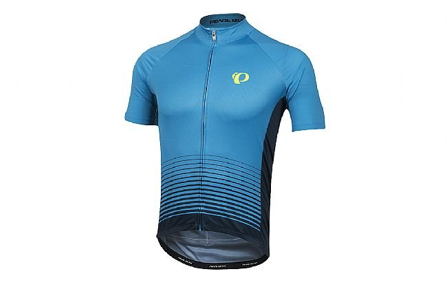 d74169bf8 Pearl Izumi Mens Elite Pursuit Graphic Jersey at BikeTiresDirect