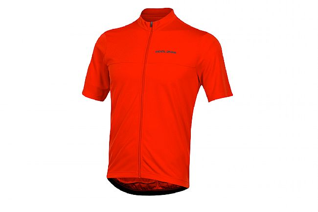 Pearl Izumi Mens Quest Short Sleeve Jersey ( Past Season ) Torch Red