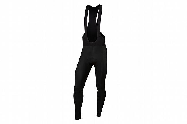 Pearl Izumi Mens Thermal Cycling Bib Tight Black