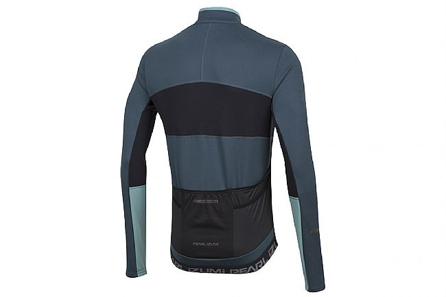 Pearl Izumi Mens Elite Escape Thermal Long Sleeve Jersey at ... e51067d60