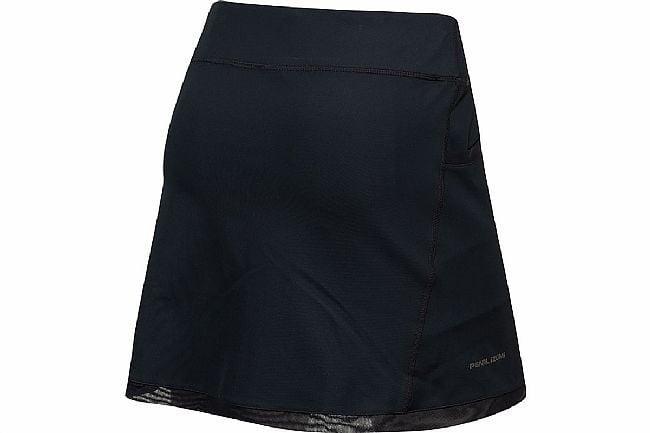 Pearl Izumi Womens Sugar Skirt Black/Reflective HQ