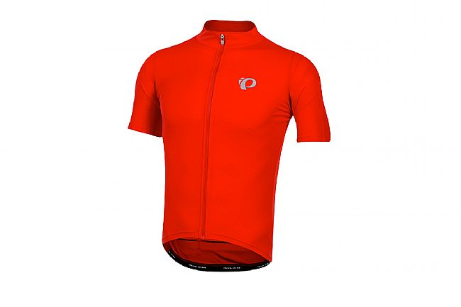 Pearl Izumi Mens Select Pursuit Jersey 2019 Torch Red