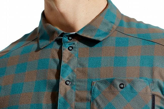 Pearl Izumi Mens Rove LS Shirt
