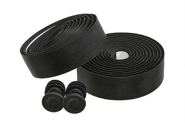 PRO Race Control Microfiber Handlebar Tape Black Solid