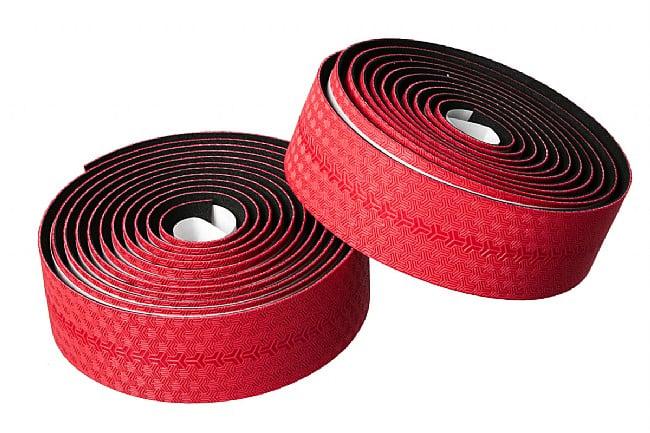 PRO Race Comfort Handlebar Tape RED - GRIPPY