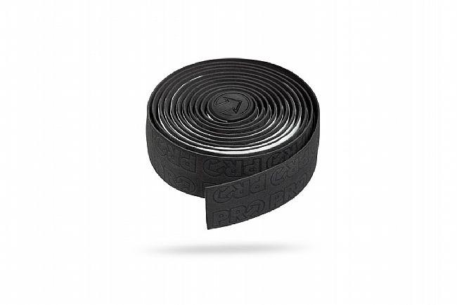 PRO Sport Control Team Handlebar Tape Black Tape / Black Logos
