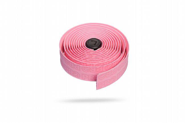 PRO Sport Control Team Handlebar Tape Pink Tape / Black Logos