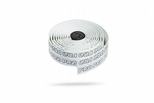 PRO Sport Control Team Handlebar Tape White Tape / Black Logos
