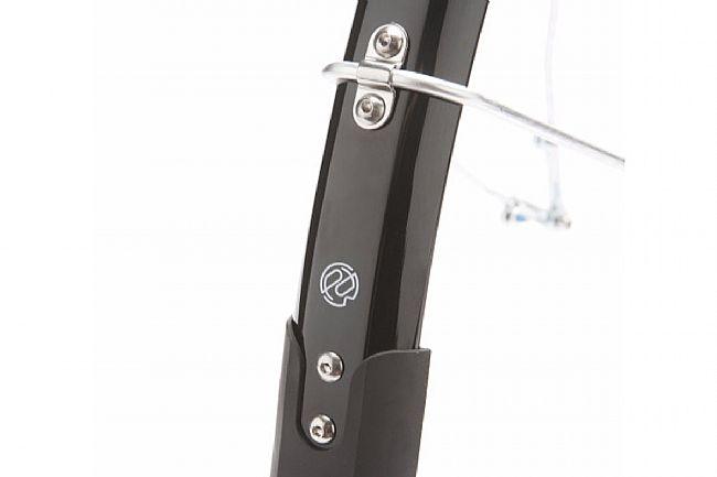 Portland Design Works Poncho Fenders Black