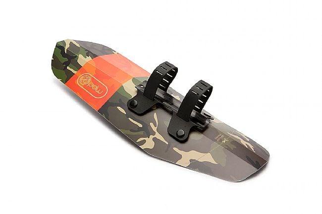 Portland Design Works Mud Shovel 6.5 Front Fender Camo