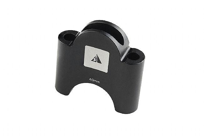 Profile Design  Aerobar Bracket Riser Kit Aerobar Bracket Riser Kit: 40mm