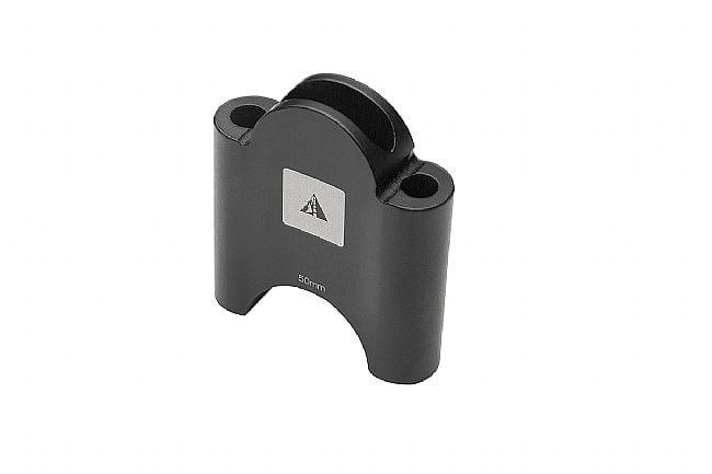 Profile Design  Aerobar Bracket Riser Kit Aerobar Bracket Riser Kit: 50mm