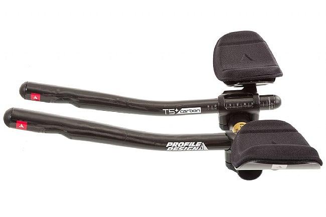 Profile Design T5+ Carbon Aerobar Profile Design T5+ Carbon Aerobar