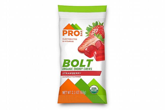 PROBAR Bolt Energy Chew (Box of 12) Strawberry