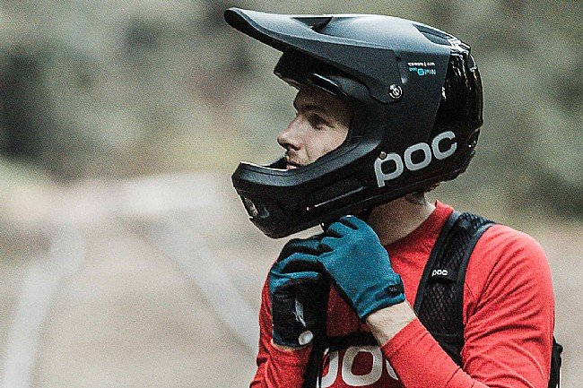 POC Coron Air SPIN MTB Helmet POC Coron Air SPIN MTB Helmet