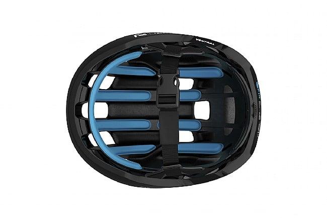POC Ventral SPIN Road Helmet Inside View