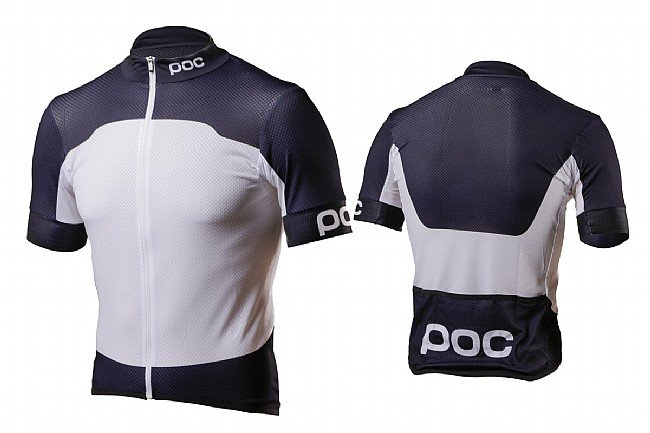 2b087bb1d POC Mens Raceday Climber Jersey at BikeTiresDirect