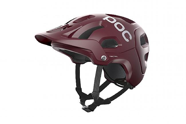 POC Tectal MTB Helmet Propylene Red Matt