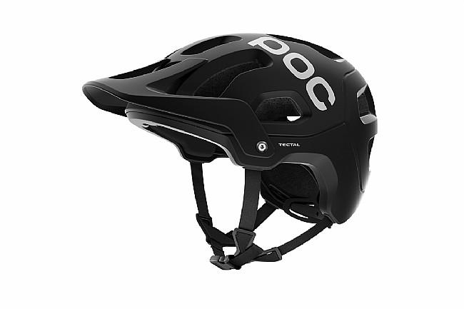 POC Tectal MTB Helmet Uranium Black