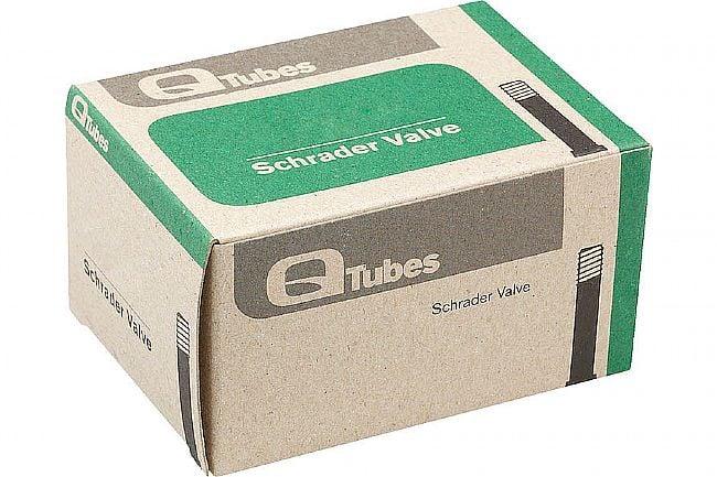 Quality 700c Long Schrader Valve Tube 700 x 28-32mm - 48mm Schrader Valve