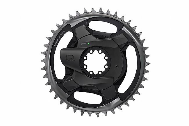 Quarq SRAM RED/Force AXS Power Meter Spider 107BCD (Quarq SRAM RED/Force AXS Power Meter Spider 107BCD (Chainrings not included)