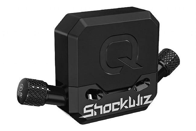 Quarq ShockWiz Suspension Tuning  Standard mount