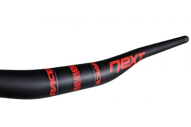 Race Face Next 35 Carbon MTB Riser Bar Black/Red