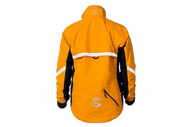 Showers Pass Womens Elite 2.1 Jacket Goldenrod