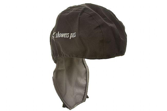 Showers Pass Helmet Cover Black
