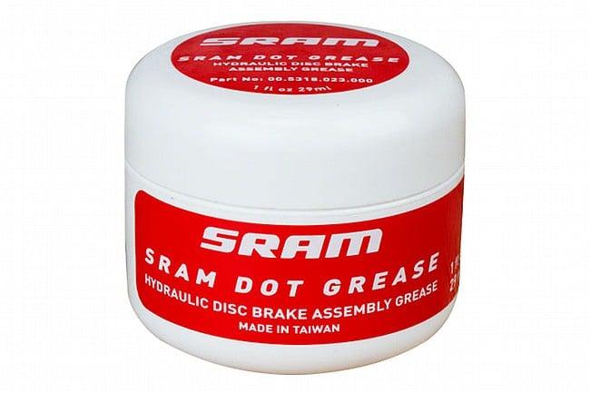 SRAM / Avid DOT Disc Brake Assembly Grease