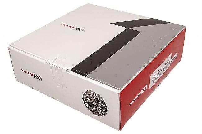 SRAM XX1 XG-1199 11-Speed MTB Cassette SRAM XX1 11-Speed MTB Cassette