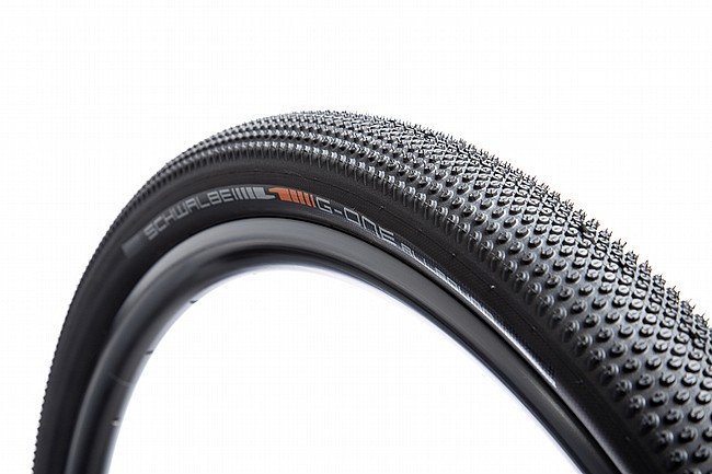 Schwalbe G-One Allround 27.5 (650b) Gravel Tire